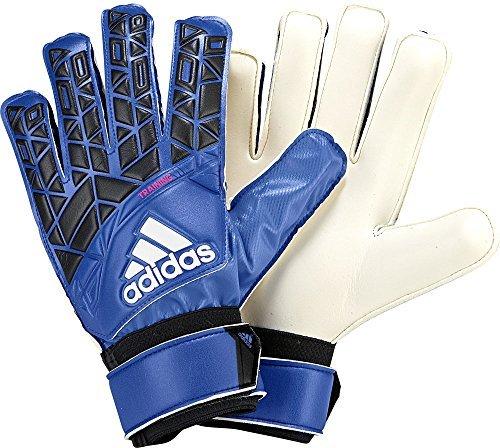 adidas Ace Training, Guantes De Portero, Hombre, Multicolor (Azul Negbas Blanco Rosimp), 9