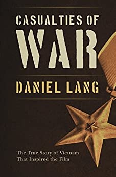Casualties of War by [Daniel Lang]