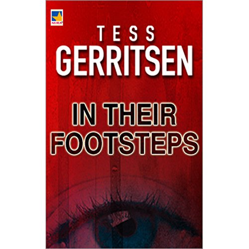 In Their Footsteps cover art