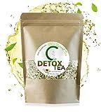 Detox Tea Diet Tea, Natural Ingredients Weight Loss Tea, Teatox Herbal Tea for Cleanse, Skinny Tea for Slimming(2 Bags)
