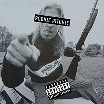 ROBBIE RITCHIE (feat. Shunny Shmilez)