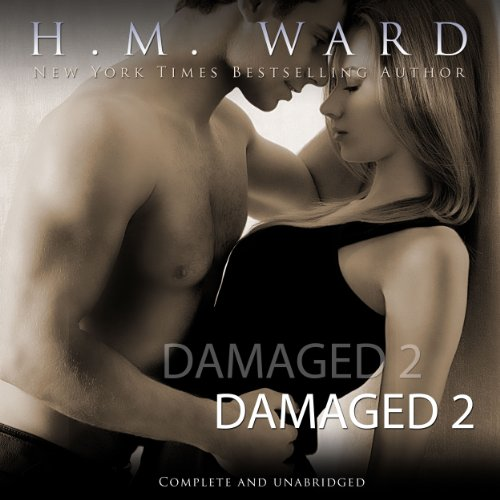Damaged 2 cover art