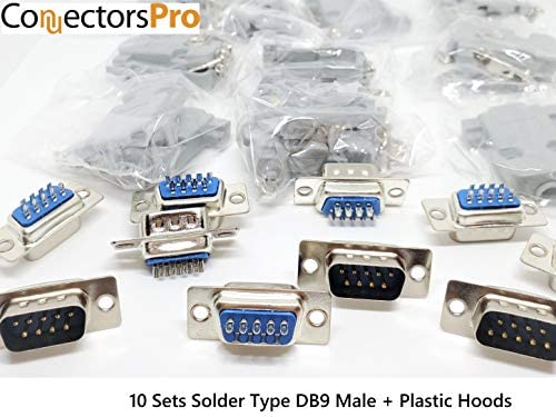 9 pin d sub connector _image3
