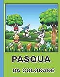 pasqua da colorare: pasqua libri bambini, Regalo di Pasqua...