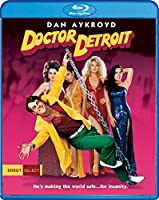 Doctor Detroit / [Blu-ray] [Import]