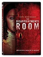 Disappointments Room / [DVD] [Import]