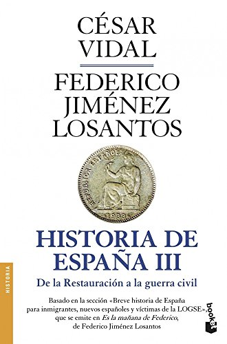 Historia de España III (Divulgación)