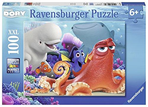 Ravensburger Italy-alla Ricerca di Dory Puzzle per Bambini, 10875