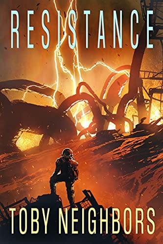 Resistance: SSG Vanhorn Series Book 3 (English Edition)