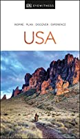DK Eyewitness USA (Travel Guide)