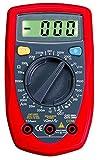UNI-T UT33D/mie0045uni-ball T Multímetro Digital AC...