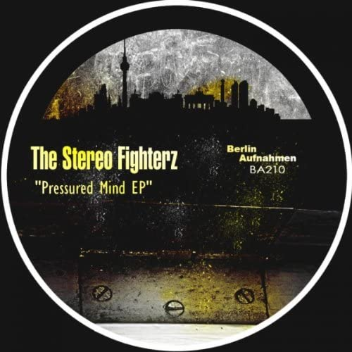 The Stereo Fighterz