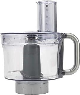 Kenwood Bol Multifonction KAH647PL, Accessoire pour Robot Pâtissier multifonction Chef, Chef XL, Capacité bol 2,35 L, 6 di...
