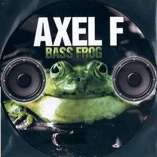 Bass Frog