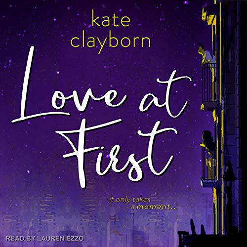 Love at First cover art