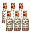Arizona Peach Iced Tea 500 ml (Pack of 6)