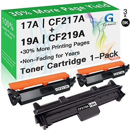 tóner para hp laserjet pro m102a fabricante Go4max