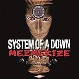 Songtexte von System of a Down - Mezmerize