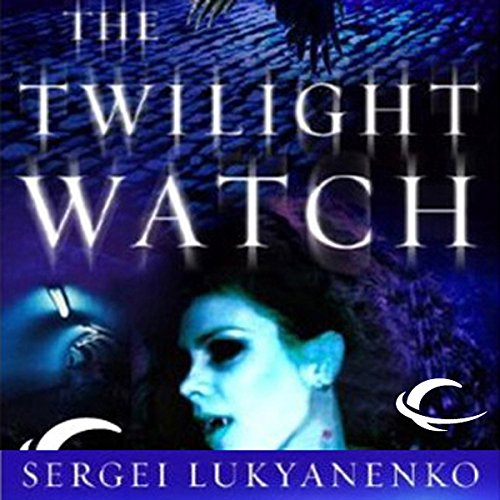 The Twilight Watch cover art