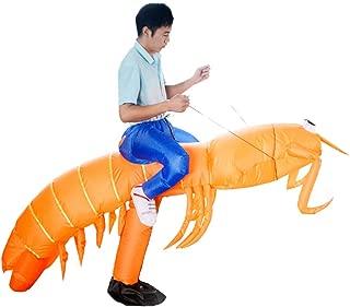 Best shrimp halloween costume Reviews