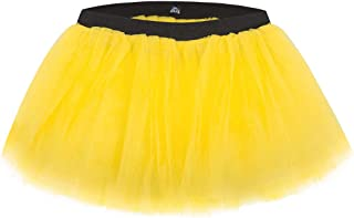 Runners Tutu | Lightweight | One Size Fits Most | Colorful Running Skirts