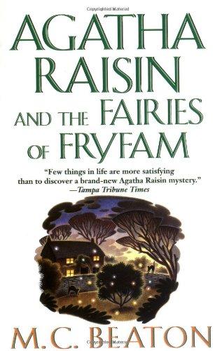 The Fairies of Fryfam