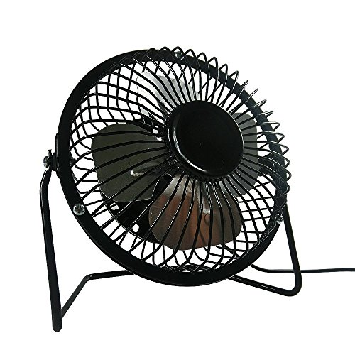 AcornSolution ElectricalOscillating 3 Speed Pedestal Fan,