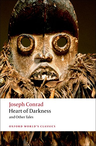 The Heart of Darkness: and Other Tales (Oxford World's Classics)