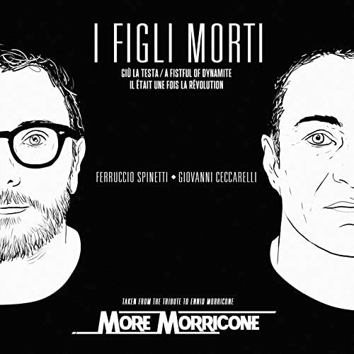 Ferruccio Spinetti & Giovanni Ceccarelli