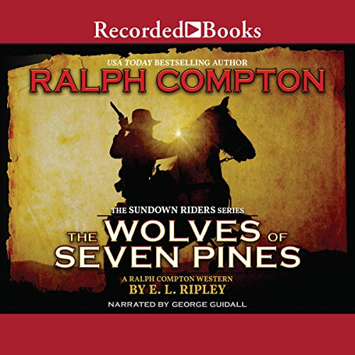 The Wolves of Seven Pines  By  cover art