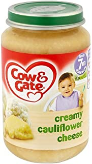Best cow and gate baby food 7 months Reviews
