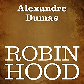 Robin Hood copertina