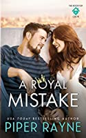A Royal Mistake (The Rooftop Crew)