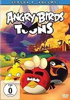 Angry Birds Toons - Season 2 - Vol. 1