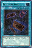 Yu-Gi-Oh! - Into The Void (TSHD-EN049) - The Shining Darkness - Unlimited Edition - Ultimate Rare