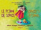 Le pyjama de Sophie (Les albums du chat botte)