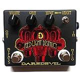 Daredevil Pedals Red Light District Distortion [並行輸入品]
