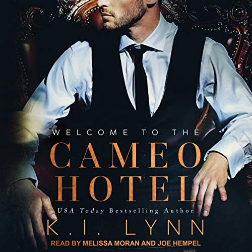 Welcome to the Cameo Hotel cover art