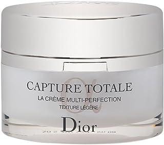 Christian Dior Capture Totale Multi-Perfection Creme, Light Texture, 2 Ounce