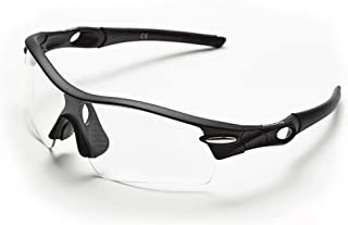 fcff66d92e sunglasses restorer Gafas Ciclismo Modelo Angliru para Hombre y Mujer, Dos  Juegos de Lentes.