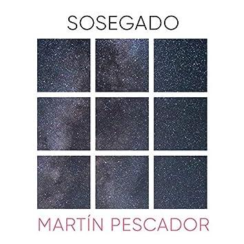 """""""Sosegado Martín Pescador"""""""