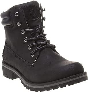 JANE KLAIN 54246 Womens Boots Black
