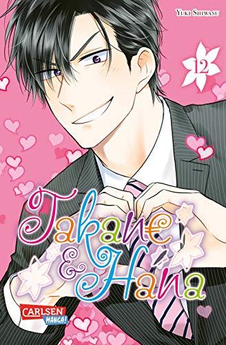 Takane & Hana 12: eine (romantische) Komödie der etwas anderen Art (12)
