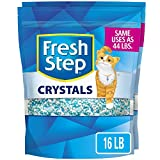 Fresh Step Crystals,...image