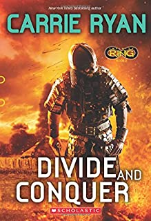 Divide and Conquer (Infinity Ring, Book 2) (2)