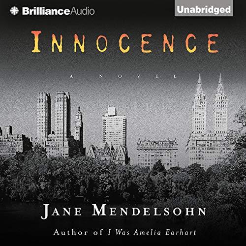 Innocence audiobook cover art