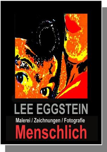 Menschlich / Männer , Frauen ,  Malerei , Aktzeichnungen , Acrylmalerei, Portraits,als Kunstbuch