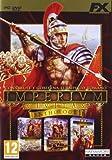 Imperium Civitas Anthology (I + II+ III)