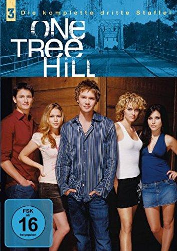 One Tree Hill - Staffel 3 [6 DVDs]