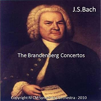 J.s.bach (The Brandenberg Concertos)
